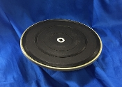 Garrard Model 40B Turntable Platter