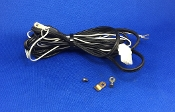 Dual 1215S Turntable AC Power Cord