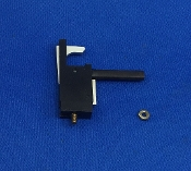 Dual 1249 Turntable Tonearm Rest