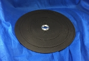 Dual 1241 Turntable Rubber Platter Mat