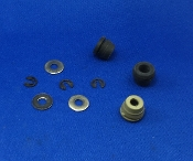 Garrard 440 Turntable Rubber Motor Mounts