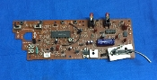 Technics SL L20 Turntable Speed Control Board