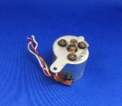 Technics SL B500 Turntable FG Servo Motor