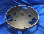 Technics SL B500 Turntable Platter