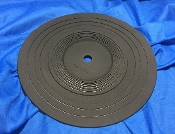 Technics SL B500 Turntable Rubber Platter Mat