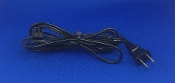 Technics SL B500 Turntable AC Power Cord