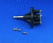 Technics SL 230 Turntable Spindle Gear