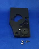 Dual 1229Q Turntable Arm Base Plate