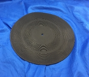 Pioneer PL 250 Turntable Rubber Platter Mat