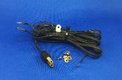 Dual 1226 Turntable AC Power Cord