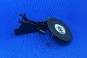 Dual 1226 Turntable Idler Drive Wheel