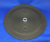 Dual 1226 Turntable Rubber Platter Mat