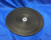 Dual 502 Turntable Rubber Platter Mat