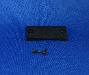 Technics SL 1800 Turntable Dustcover Hinge Bracket