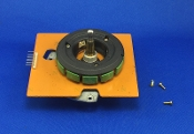 Technics SL 1800 Turntable Stator