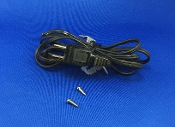 Marantz 6110 Turntable AC Power Cord