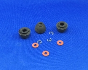 Marantz 6110 Turntable Rubber Motor Mounts
