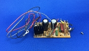 Pioneer PL 540 Turntable Power Supply Board