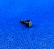 Dual 1228 Turntable Tonearm Counterweight Locking Bolt