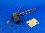 Technics SL 1350 Turntable Microswitch Assembly
