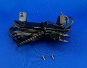 Technics SL 1350 Turntable AC Power Cord