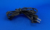 Pioneer PL 560 Turntable AC Power Cord