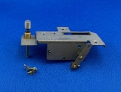 Kenwood KD 3070 Turntable Cut Power Assembly