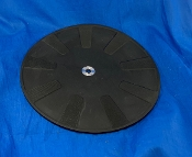 Dual CS 604 Turntable Rubber Platter Mat