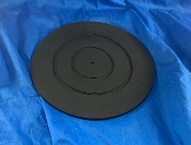 Pioneer PL 510 Turntable Rubber Platter Mat